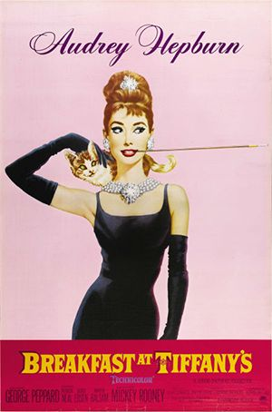 Our Valentine's Day Treat Breakfast at Tiffany's Feb 12-15