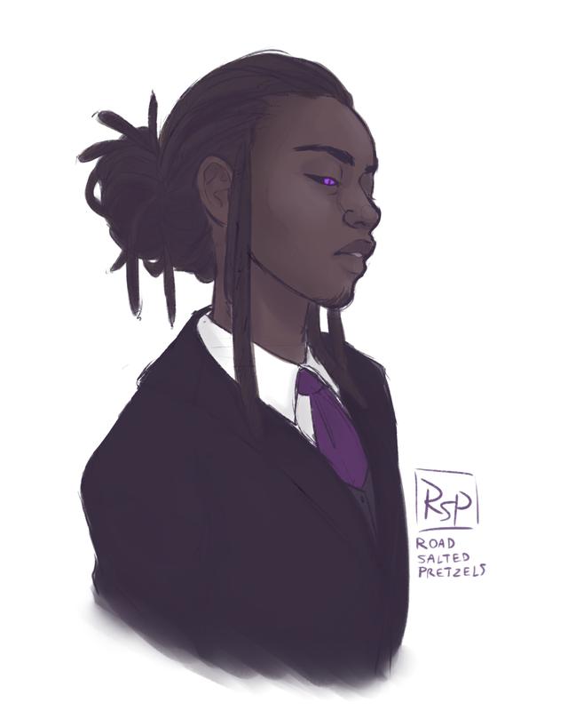Mahti Ka Wiicewikowisin Roadsaltedpretzels Have A Counterbalancing Character Art Character Design Male Black Anime Characters