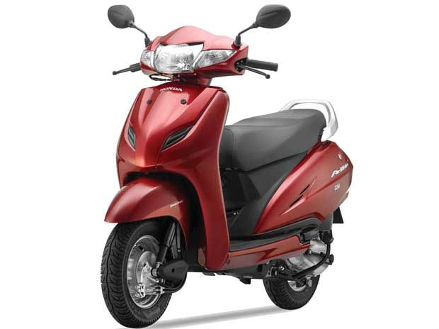 Get A Well Serviced Bike On Rent Like Activa On Rent Pulsar