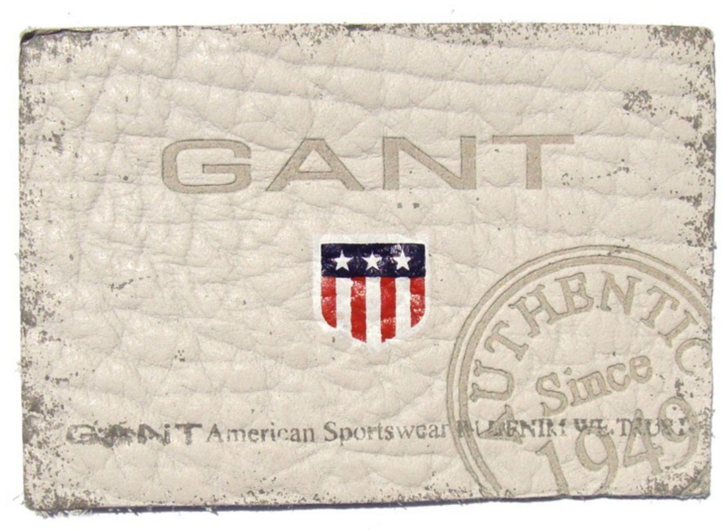 hyvä 100% korkealaatuista kuuma myynti Gant Brand | Permanent Branding | Leather label, Denim ...