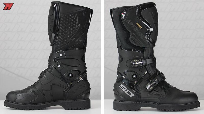 SIDI Adventure Gore-Tex Boots