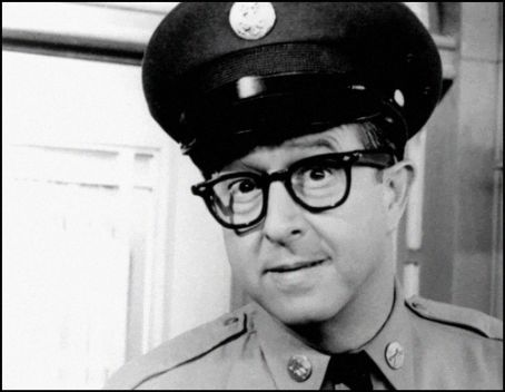 Phil Silvers/  Paulie Walnuts Packets