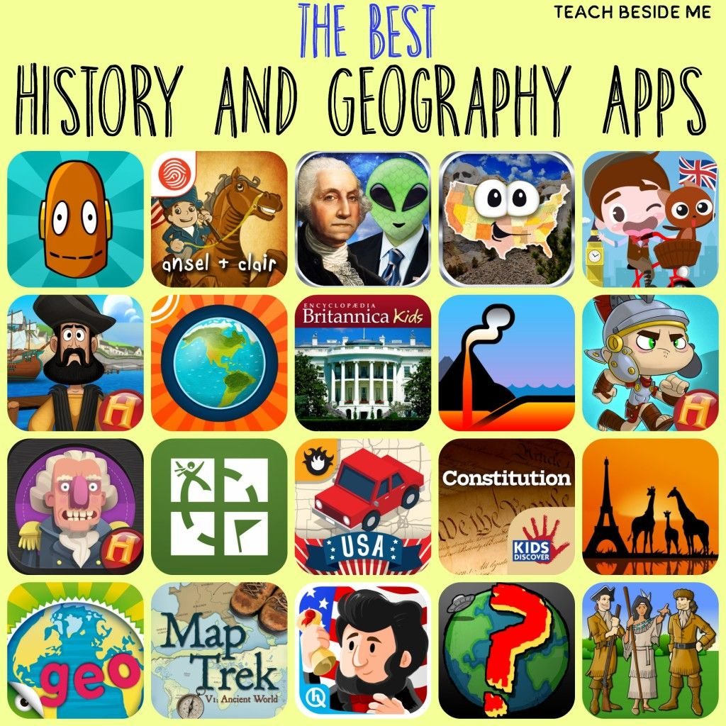 Photo of 100 Best Learning Apps by Subject