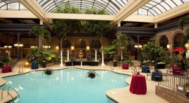 Sheraton Atlanta 4 Star Hotel 84 Hotels Unitedstatesofamerica