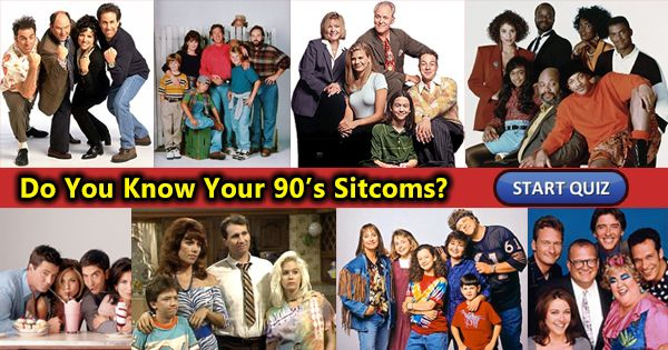 The 90's brought a brand new reality to modern day