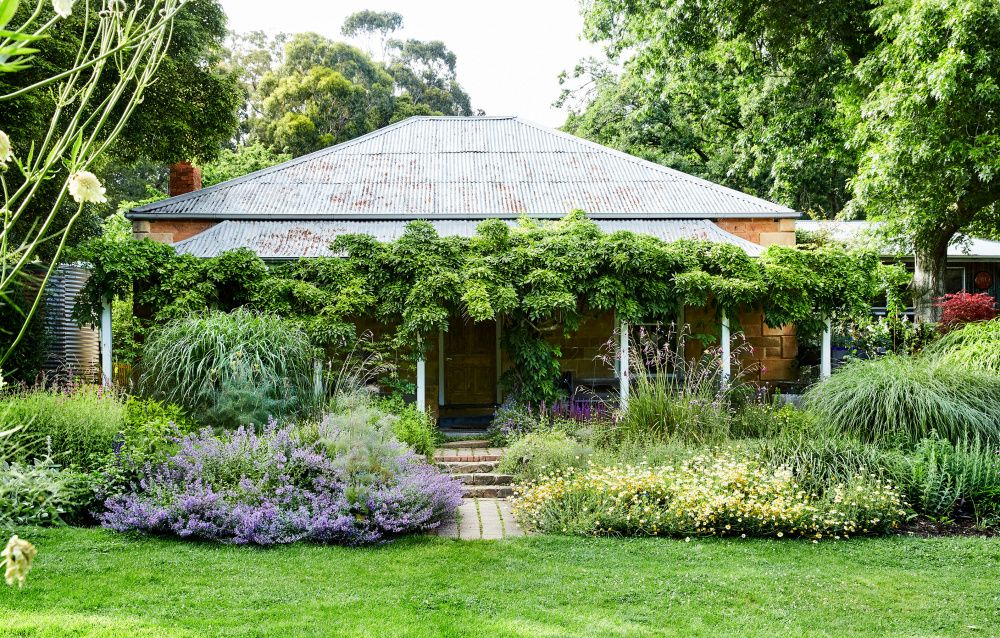 A New Way To Experience The Garden Of St Erth | Cottage ...
