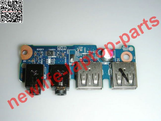 Original For Laptop 455 Audio Usb Board 48 4yz39 011 Test Good Free Shipping Computer Peripherals Computer Components The Originals