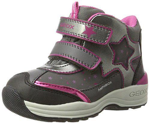 Geox Baby New Gulp Girl B ABX B Classic Boots