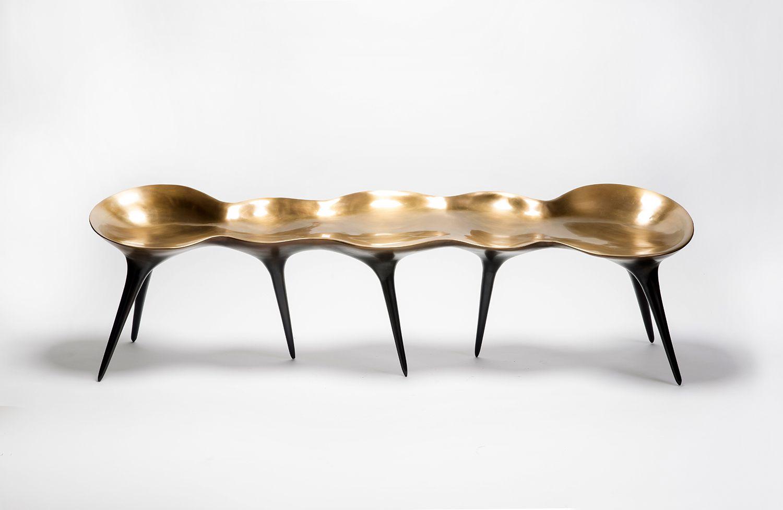 Timothy Schreiber, contemporary furniture designer ...
