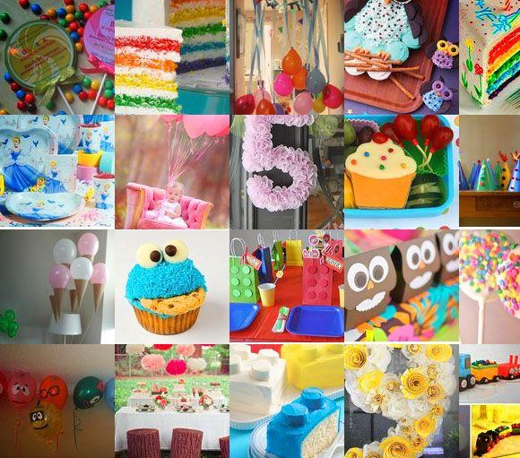 Pinterest Baby Party Ideas Kids Birthday Using The Australian Blog