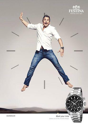 Cuando ciertas cosas de la vida paren tu tiempo confía en un reloj Festina para volver a la realidad http://www.marjoya.com/relojes-festina-festina-hombre-reloj-festina-crono-hombre-f167664-p-10673.html