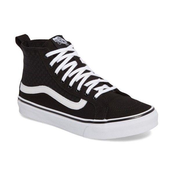 Women's Vans Sk8-Hi Slim Gore Sneaker
