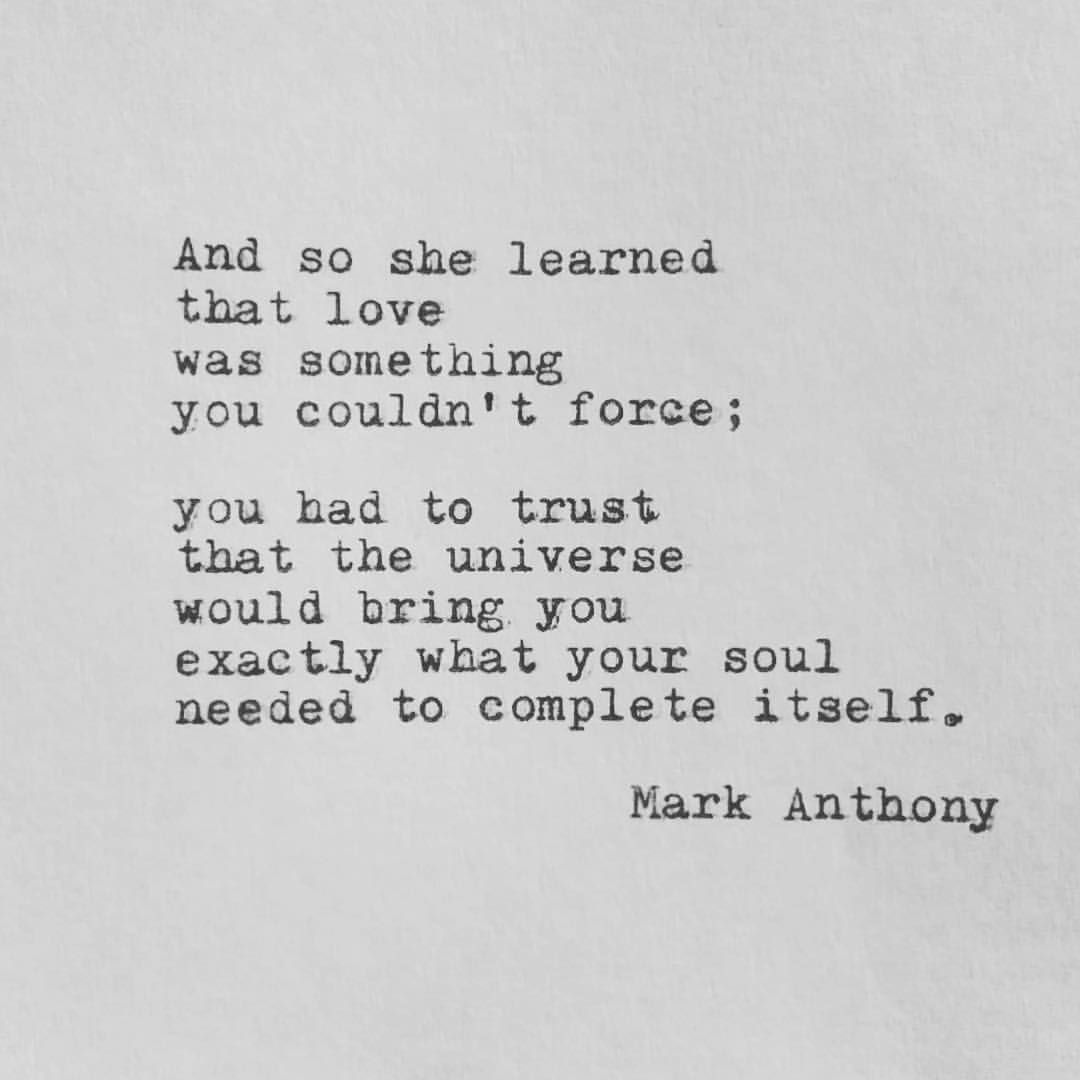 Bio Love Quotes 4009 Likes 39 Comments  Mark Anthony Markanthonypoet On