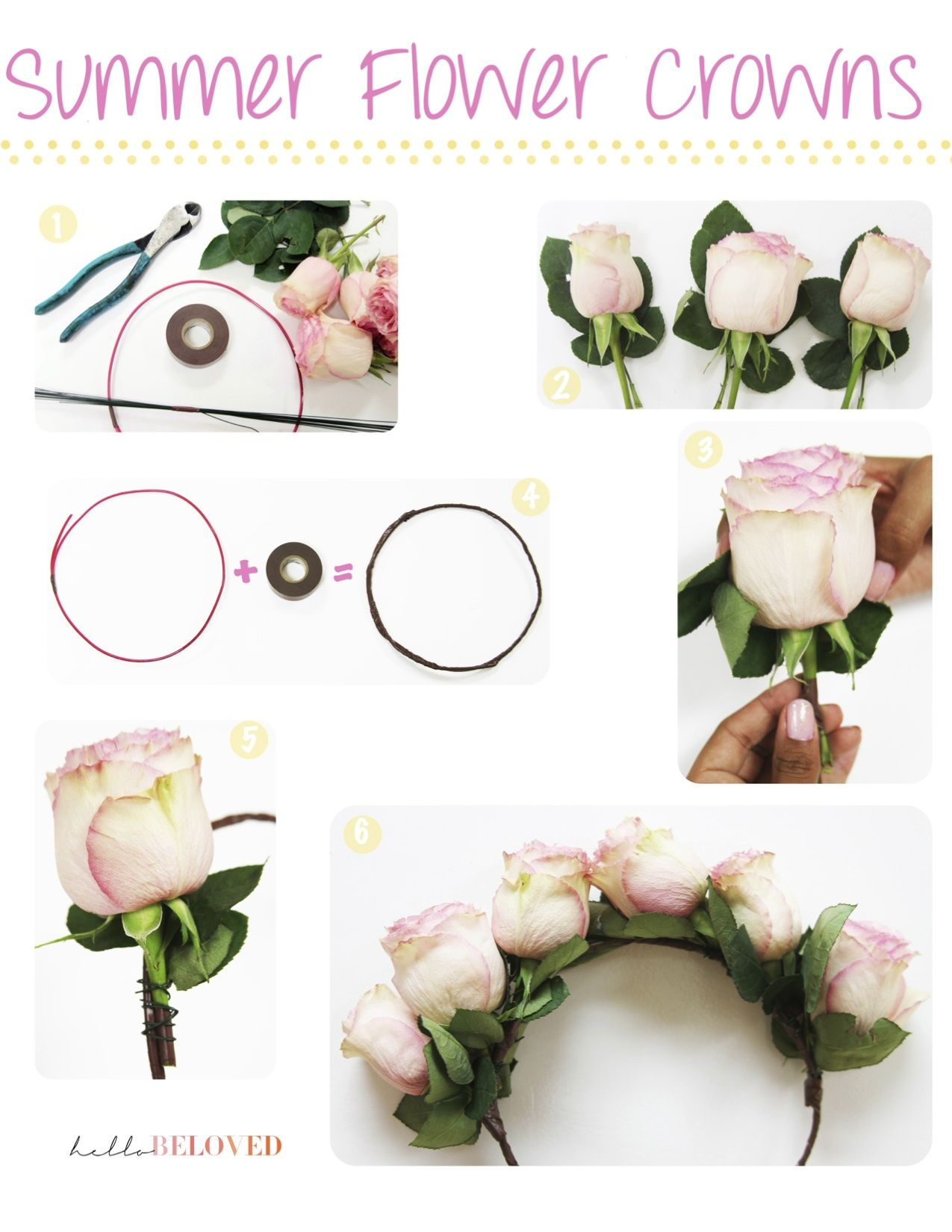 Flower crownsg 12751650 pride pinterest pride flower crownsg 12751650 izmirmasajfo