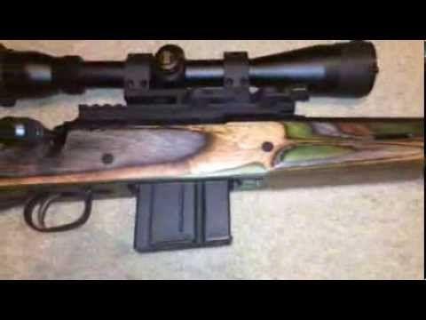 Boyd's Savage Axis Stock Upgrades | scopes & rifles | Savage, Rifle