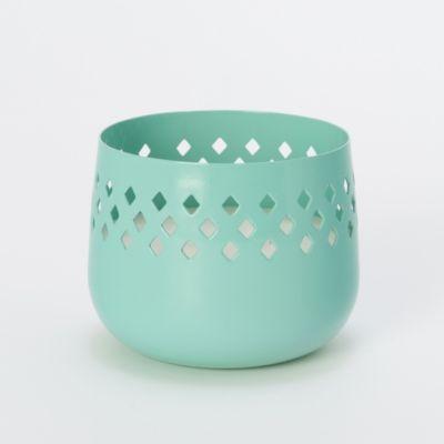 .....of a citronella candle!  Terrain Starlight Citronella Candle, Fresh Rain #shopterrain