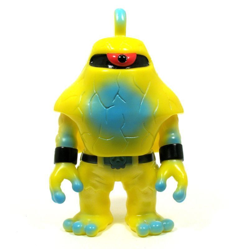 RxH Mutant Bigaro - Yellow and Light Blue