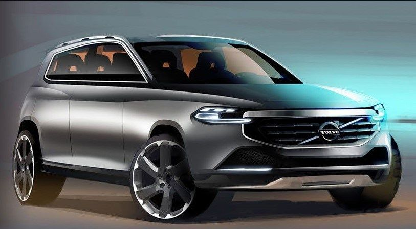 2020 Volvo Xc90 Preview Technology And Availability Volvo Xc90 Volvo Volvo Xc