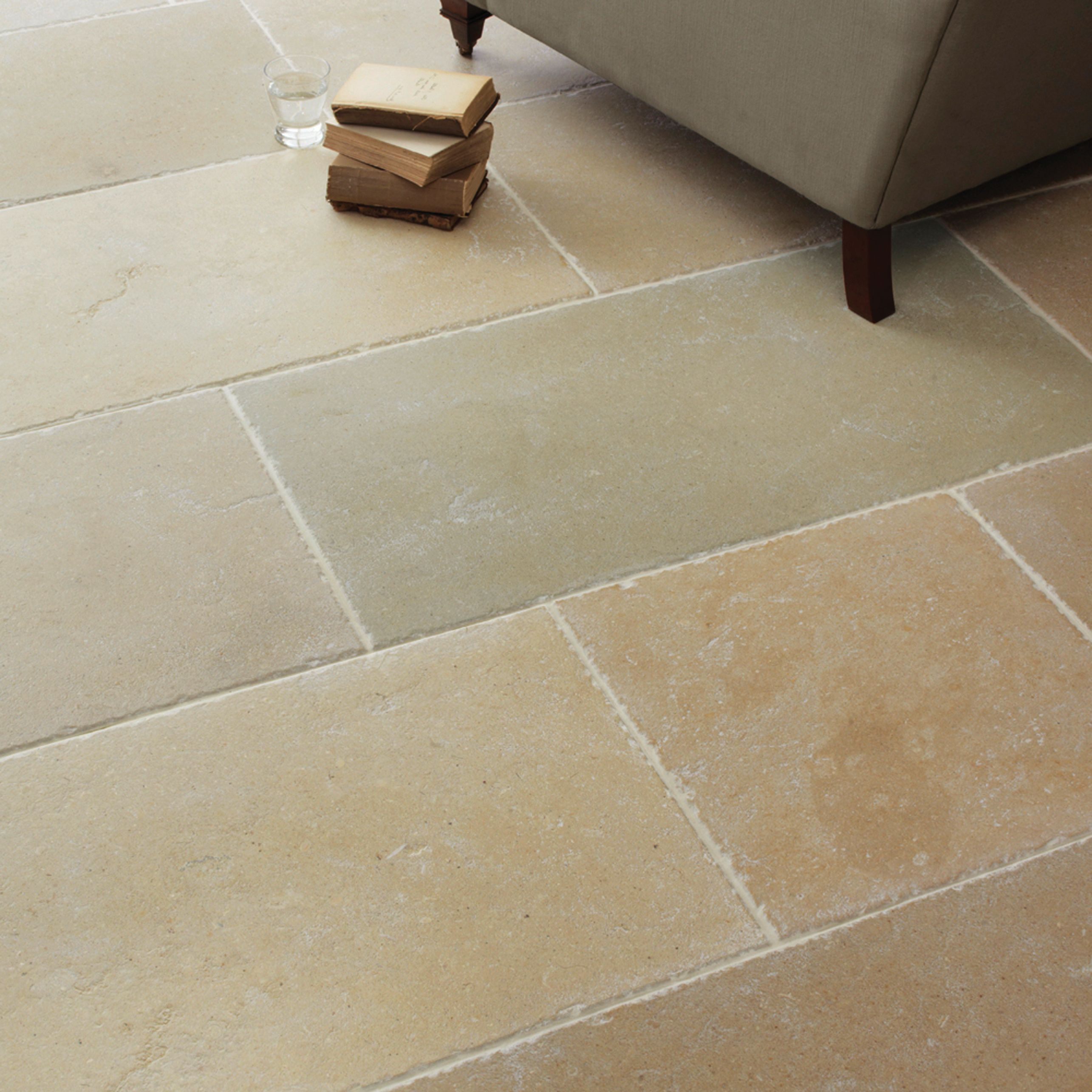 French vanilla french vanilla limestone tile pinterest part of the westbury flooring range the bourgogne vintaged is an exquisite limestone flooring varying in tone to give a vintage feel and lots of character dailygadgetfo Image collections