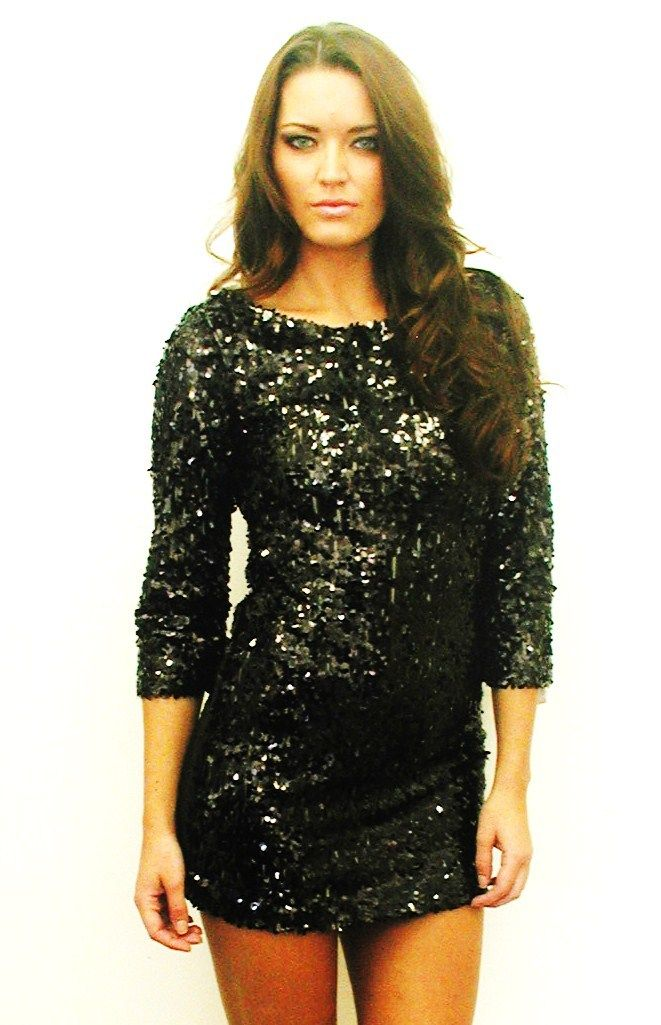 17 Best images about NYE dresses on Pinterest - Sexy- New years ...