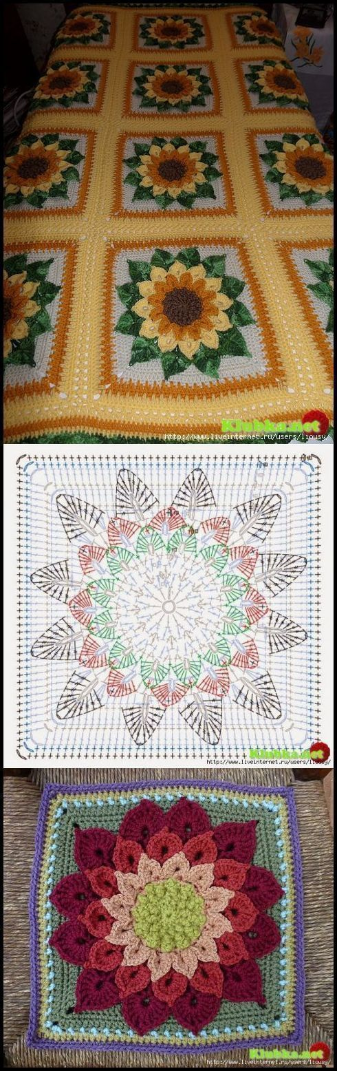Photo of CUTE CROCHET CARPETS WITH GRAPHICS Luanna Pimentel – #GRAFICS # CROCHET CARPETS #Luann …