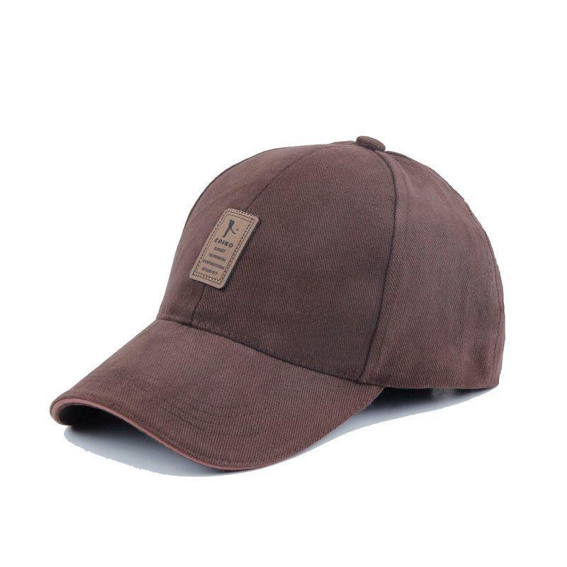 9ff7b60acf4 New Unisex Brand Fashion Baseball Cap Sports Golf Snapback Outdoor Simple  Solid Hats For Men.Bone.Gorras.Casquette.Chapeu.