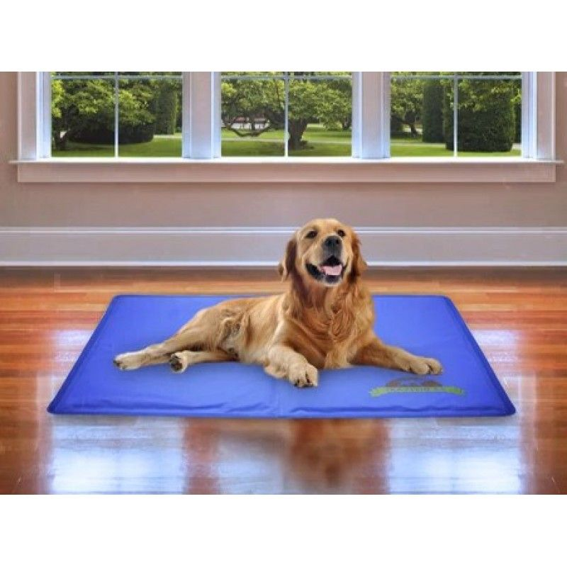 Polar Pad cooling gel dog mat, 49.95, Travelin'K9 Dog