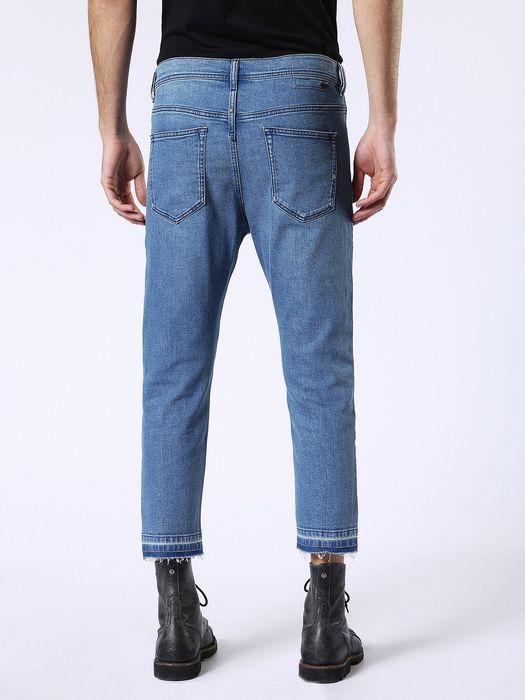 DIESEL D-BRAD Pantaloni U a