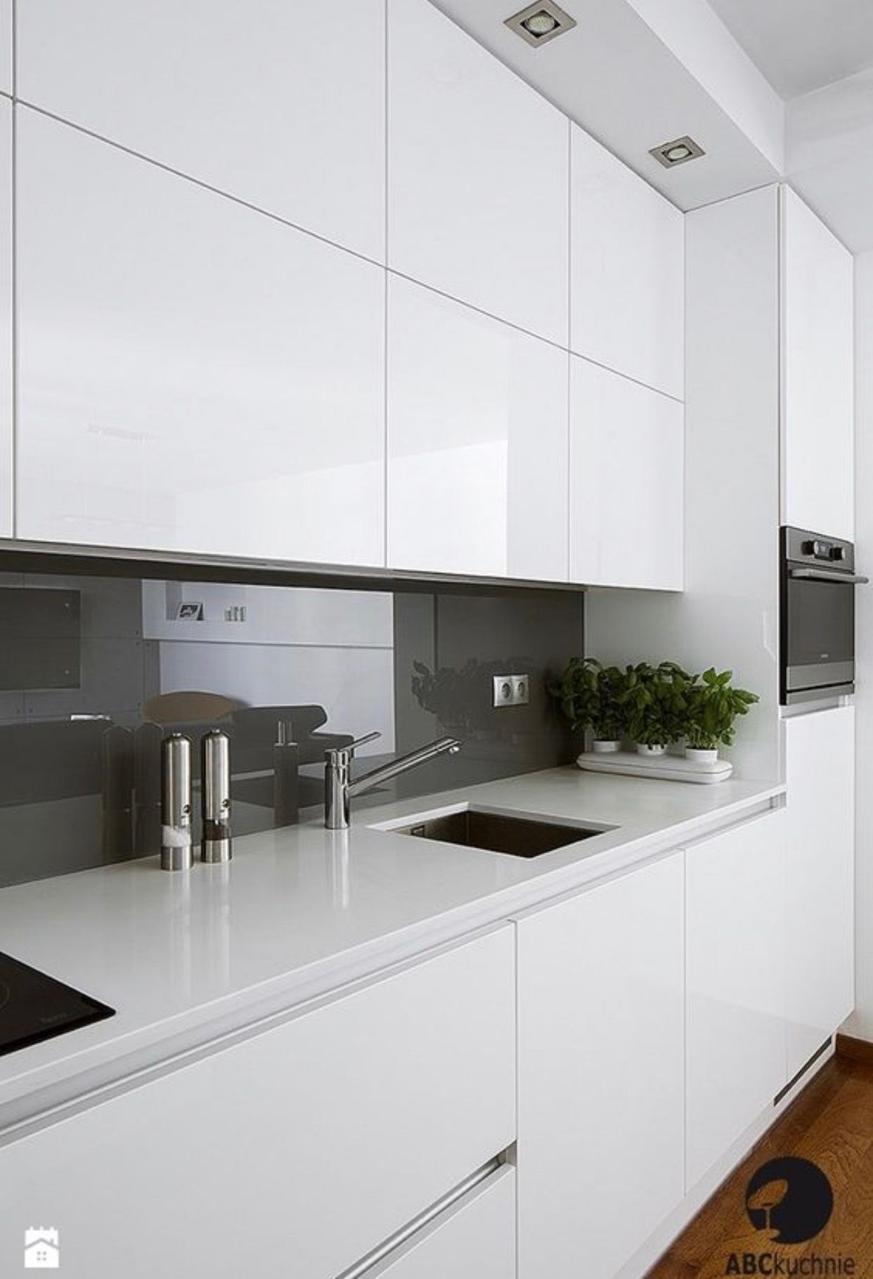 Muebles cocina | Casa | Pinterest | Cocinas, Cocina moderna y Moderno