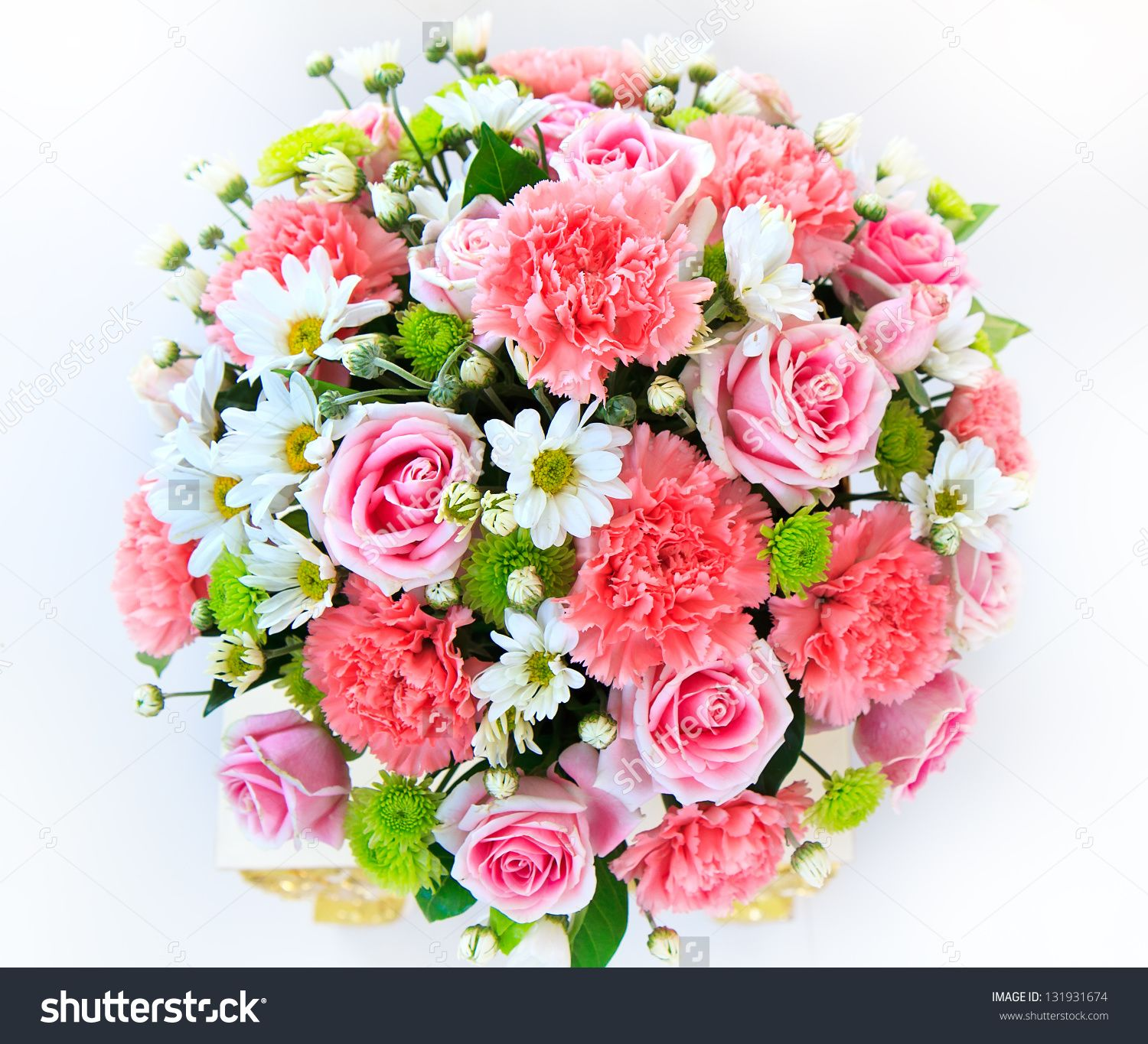 Big flower bouquets stock flower images pinterest big flowers big flower bouquets izmirmasajfo