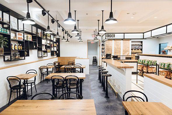 On Rye Washington D C 2018 Award Winners Restaurant
