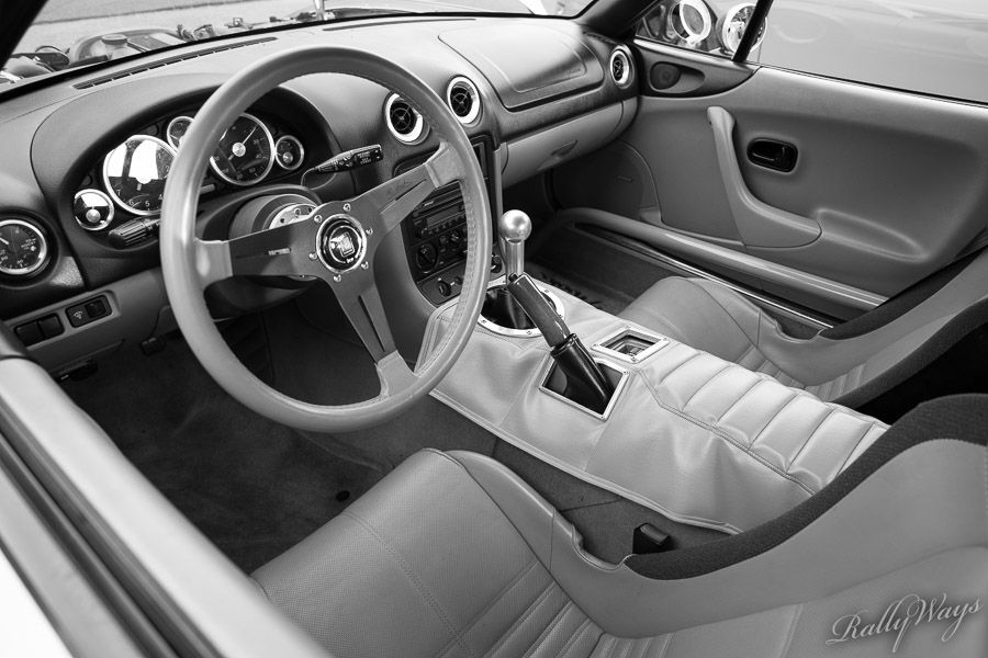 I Ve Got A Soft Spot For Custom Interiors Especially In