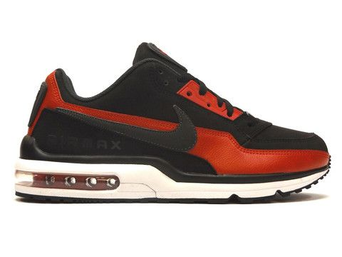 best sneakers c95d2 61023 Nike Air Max LTD 3 Red   Black   White  nike  sneakers  fashion  airmax