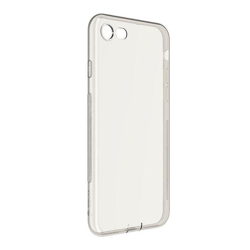 Devia Naked Case - тънък силиконов (TPU) калъф (0.5 mm) за