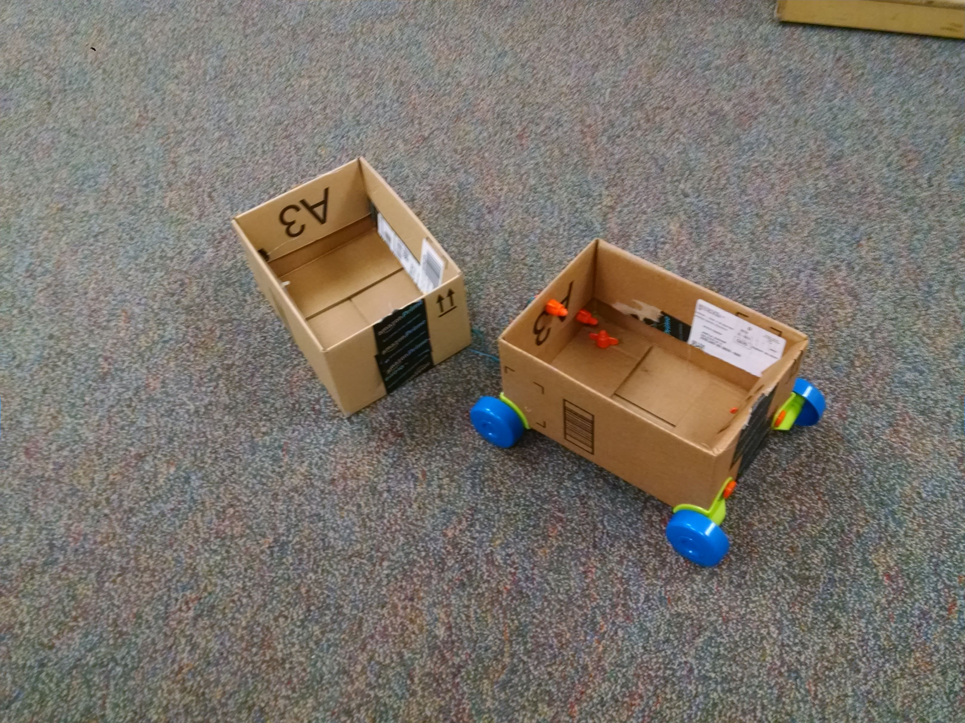 During Our Simple Machines Unit The Last Simple Machine