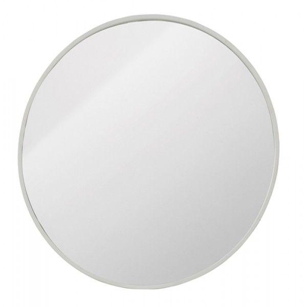 Bloomingville Rund Spegel Ø100 cm