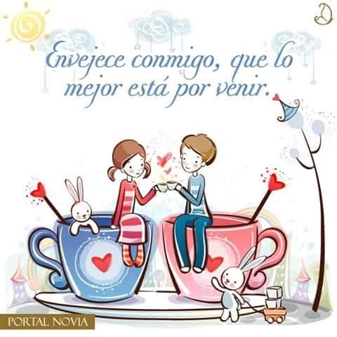Imagenes Con Frases De Amor Para Impresionar A Tu Novio