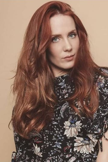 Epica Simone Simons 2018 By Simone In 2020 Red Hair Woman Beauty Gorgeous Redhead