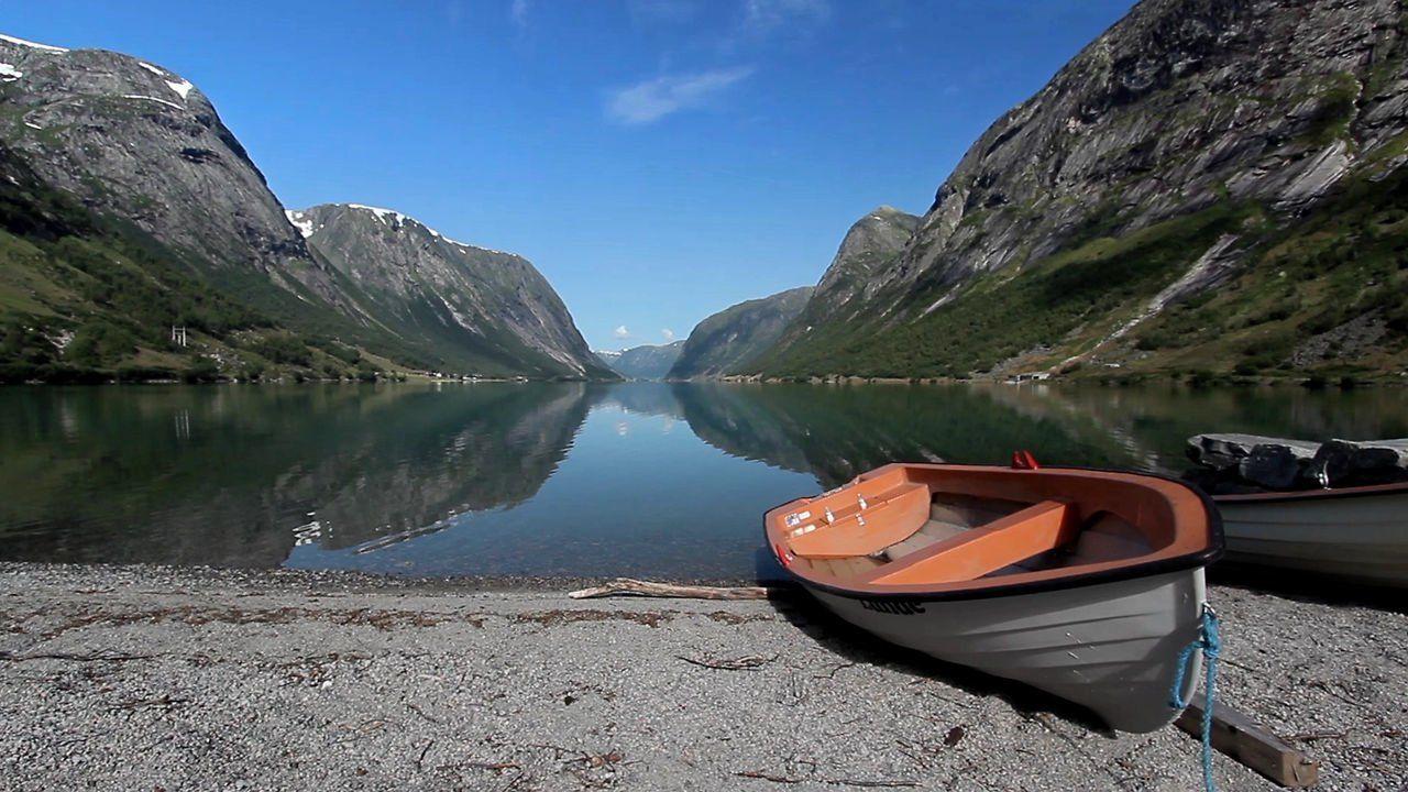 Norway on Vimeo