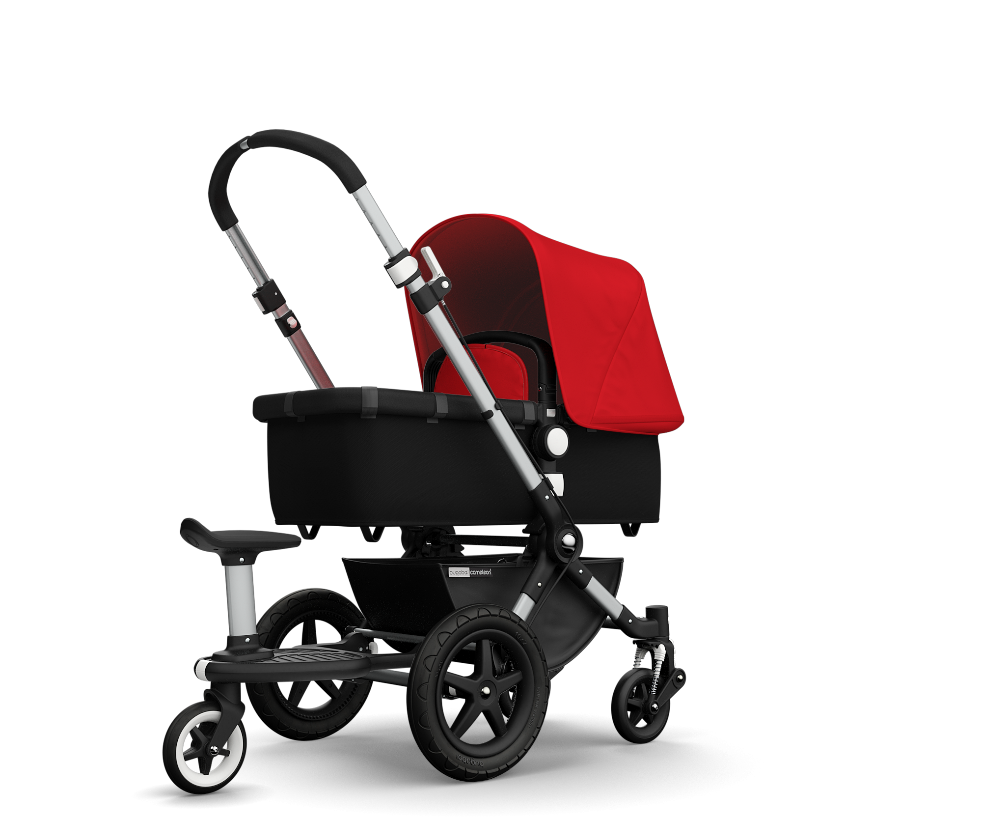 Discover more and create your own Bugaboo Cameleon³ at