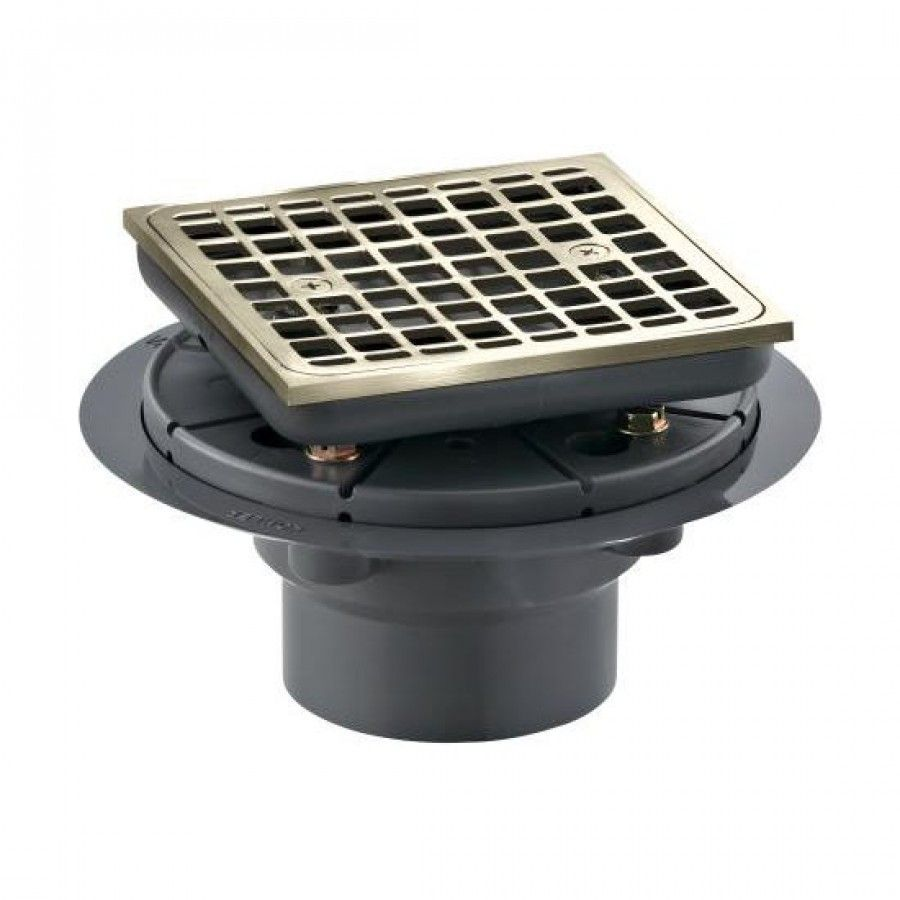 Kohler Square Design Tile In Shower Drain K 9136 Shower Drain