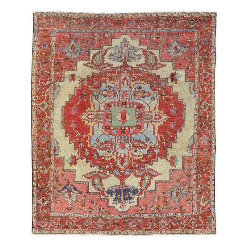 Serapi Heriz Carpet 9 6 11 3 Carpet Heriz Persiancarpetmodernlivingrooms Serapi In 2020 Modern Persian Rug Rugs On Carpet Carpet