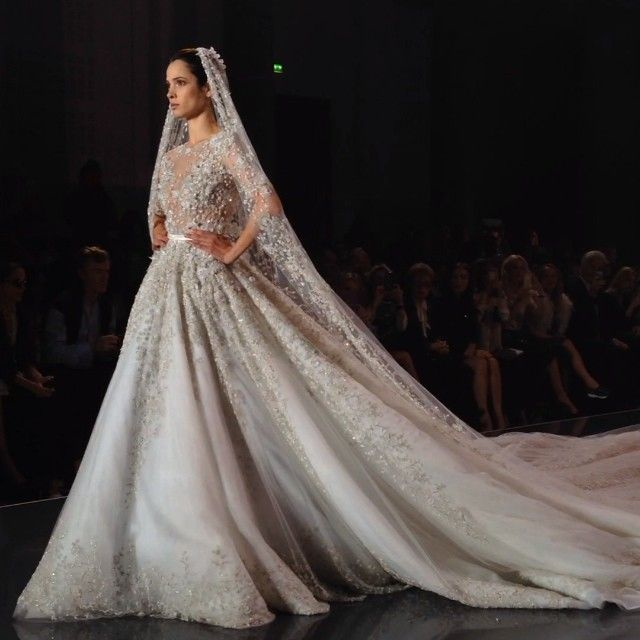 Ralph And Russo Wedding Dresses: Ralph Russo Wedding Gown .....utterly In Love With This