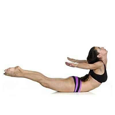 locust pose  yoga poses for beginners yoga poses yoga