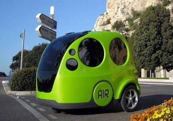 auto tata brings a car airpod that runs on air air car power cars car pinterest