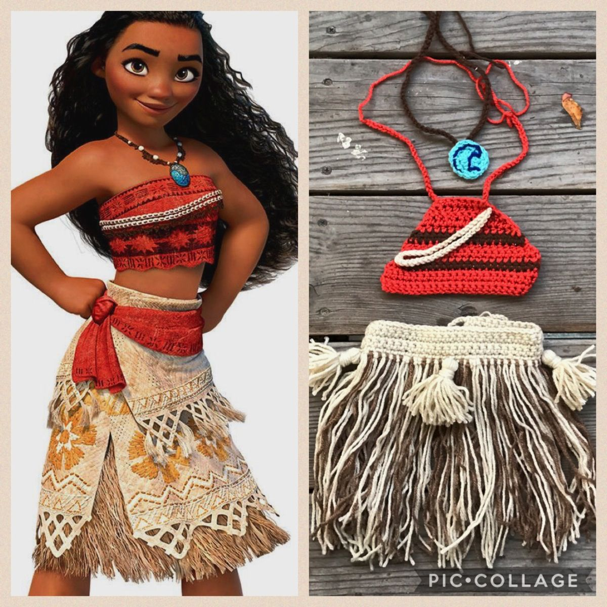 Disneys moana crochet costume moana outfit disney costume disneys moana crochet costume moana outfit disney costume disney bankloansurffo Image collections