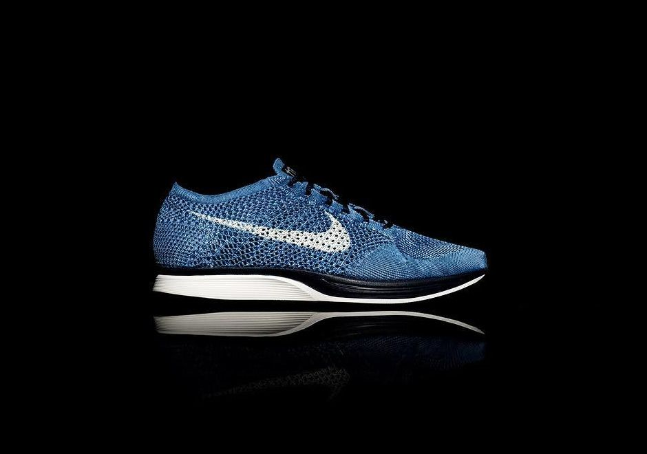 cc6c3baa5ba76 ... best a closer look at the nike flyknit racer tokyo olympics sneakernews  7cacb 810fd greece nike flyknit trainer ...
