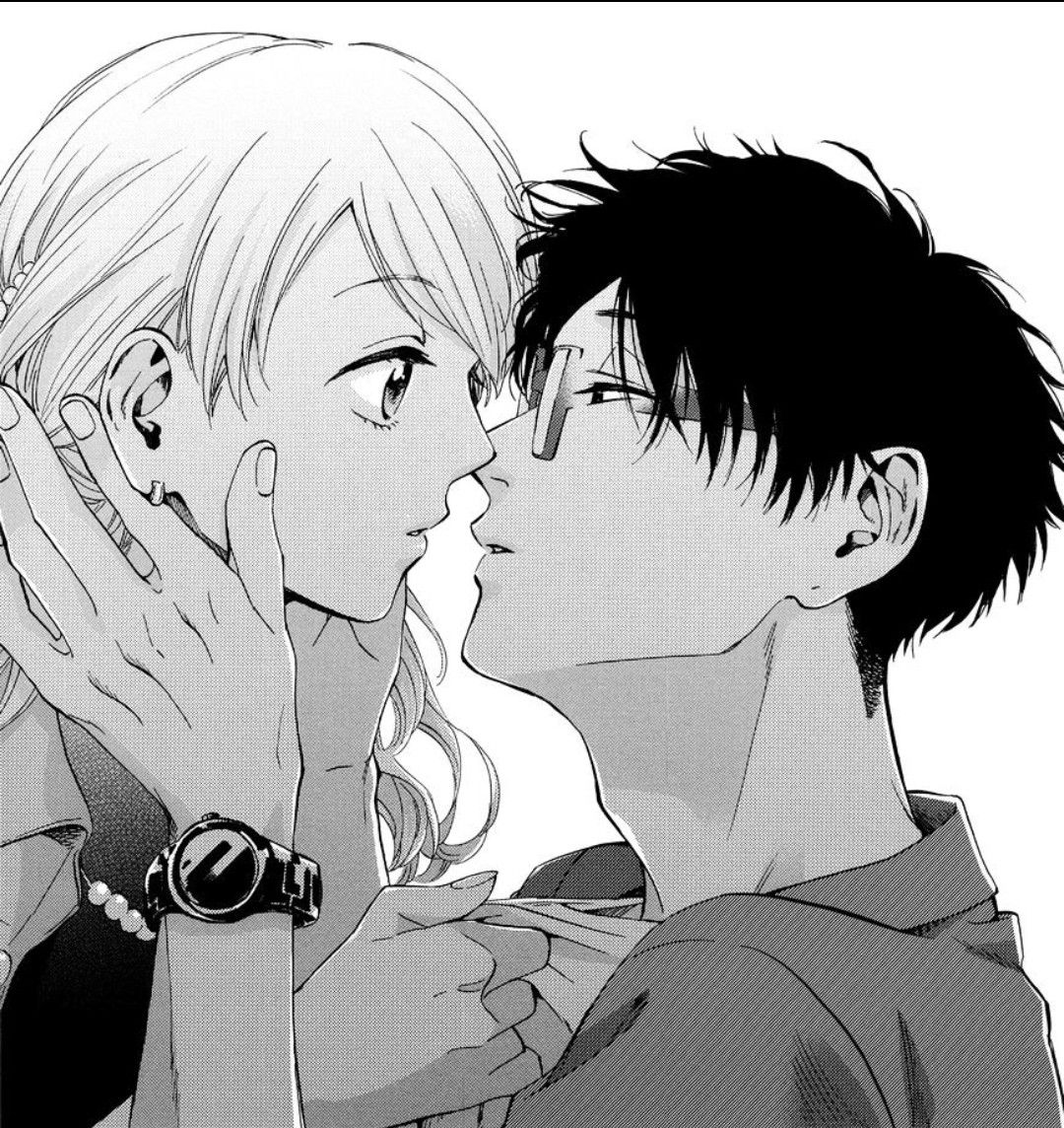 Wotakoi | Anime, Manga romance, Otaku anime