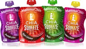 Mamma Chia – the Squeeze Pouch Moms Don't Have to Sneak Eat