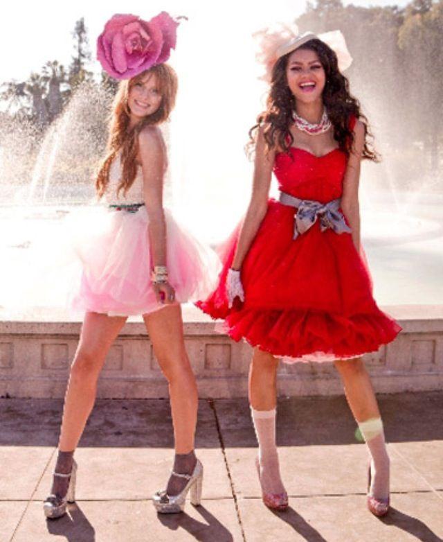 Fashion Is My Kryptonite Fashion Zendaya Bella Thorne And